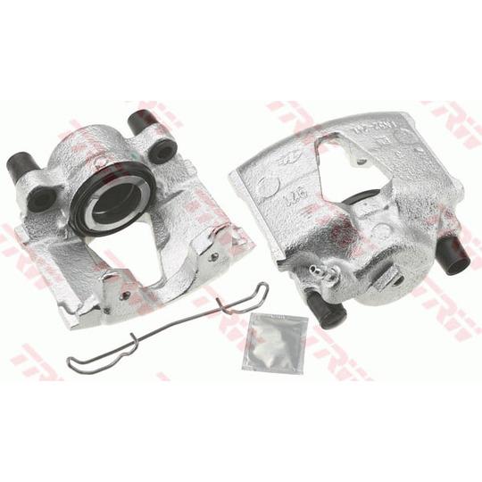 BHS142E - Brake Caliper
