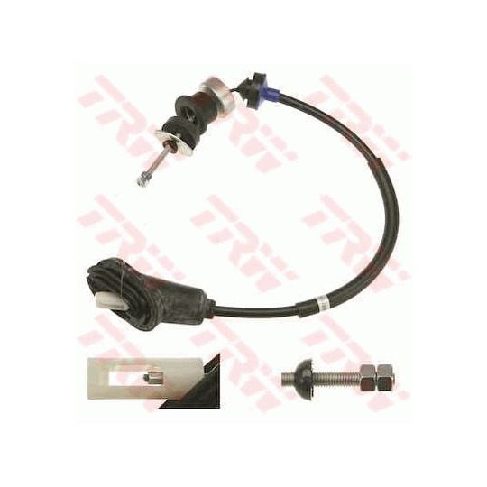 GCC1715 - Clutch Cable