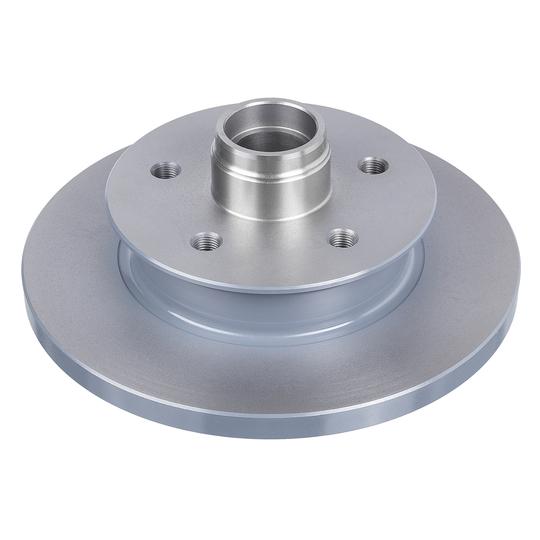 02583 - Brake Disc