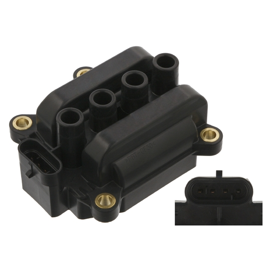 36703 - Ignition coil