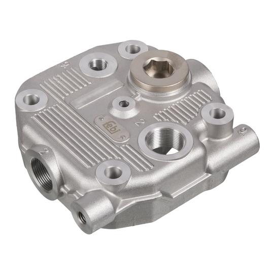 21068 - Cylinder Head, compressor