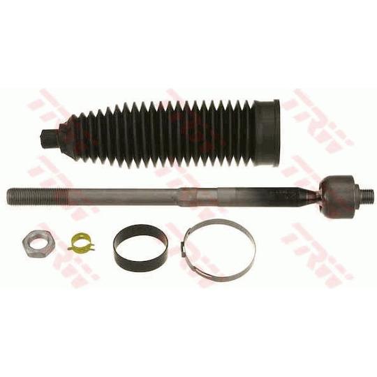 JAR1022 - Tie Rod Axle Joint