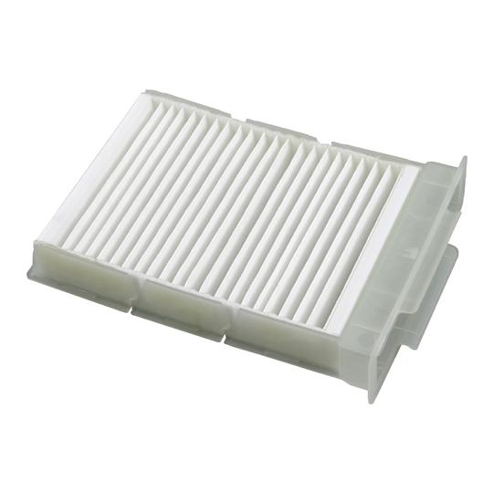 24827 - Filter, interior air