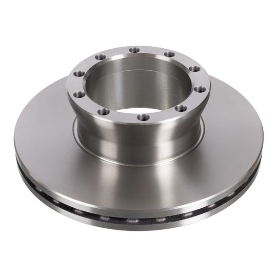 07333 - Brake Disc