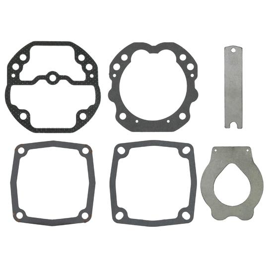 01368 - Seal Kit, multi-valve