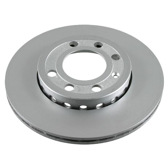 21580 - Brake Disc