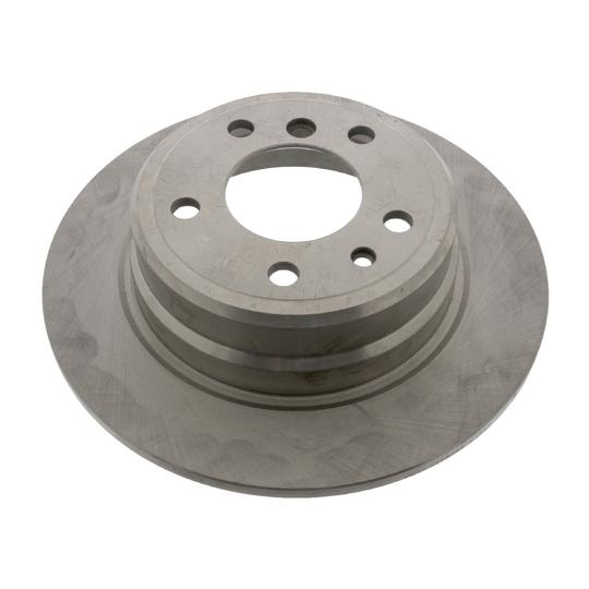 01723 - Brake Disc