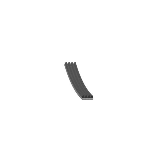 28761 - V-Ribbed Belt