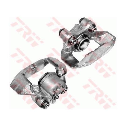 BHV218E - Brake Caliper