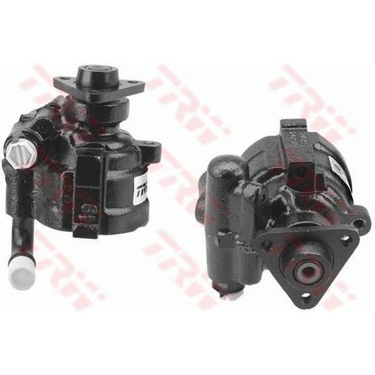 JPR138 - Hydraulic Pump, steering system