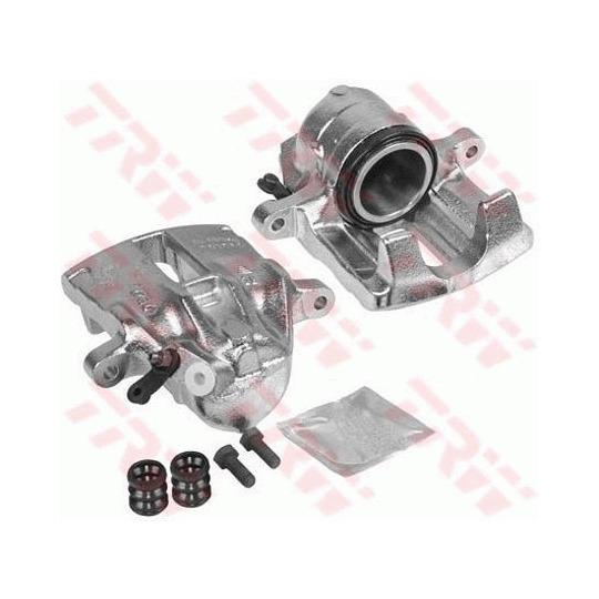 BHW156E - Brake Caliper