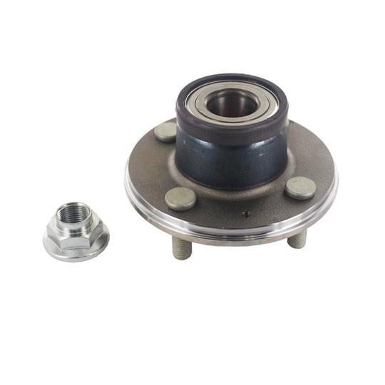 VKBA 6869 - Wheel Bearing Kit