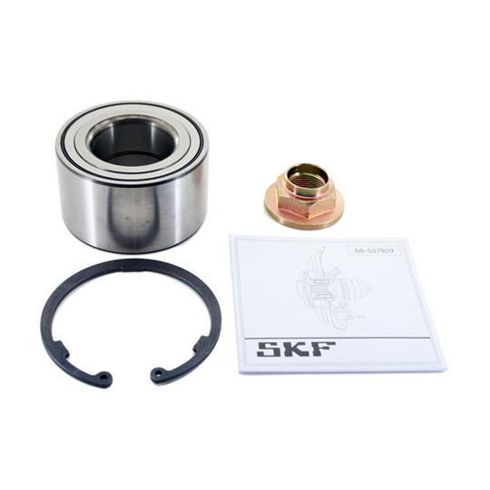 VKBA 6972 - Wheel Bearing Kit