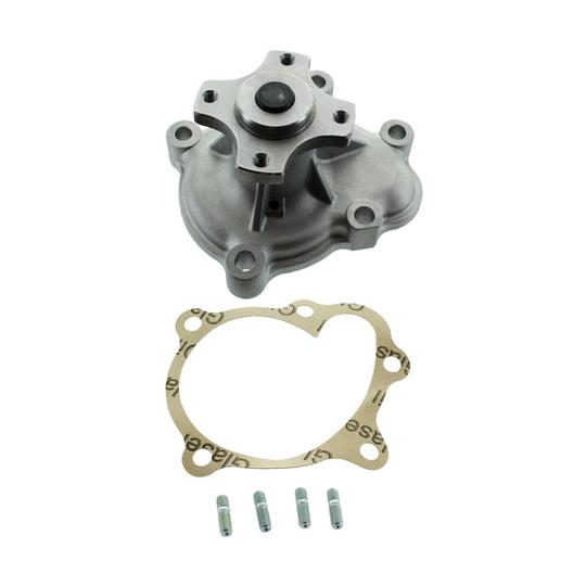 VKPC 85404 - Water pump
