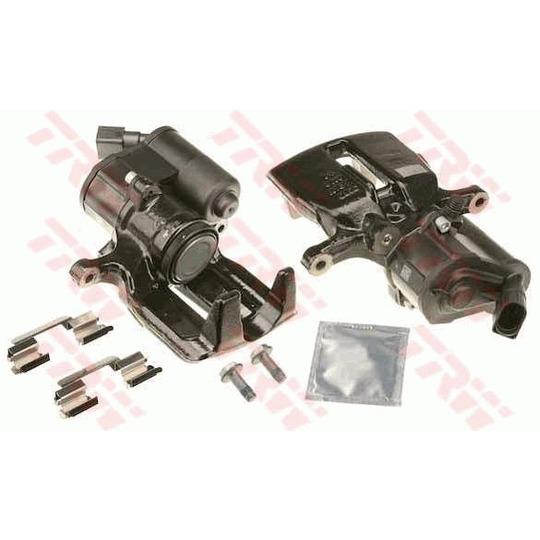 BHT288E - Brake Caliper