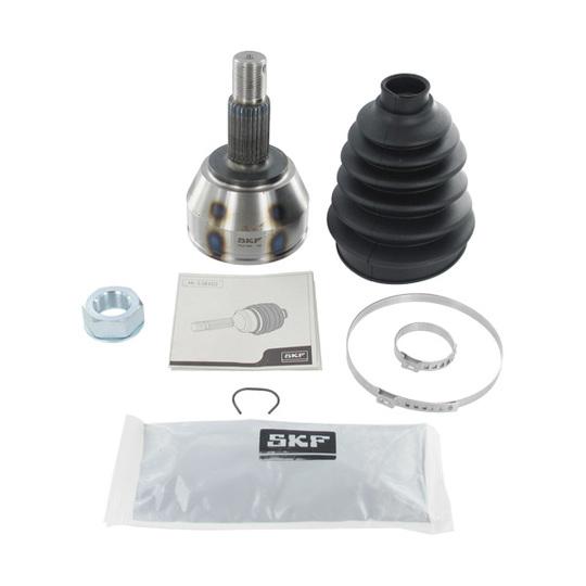 VKJA 5395 - Joint Kit, drive shaft