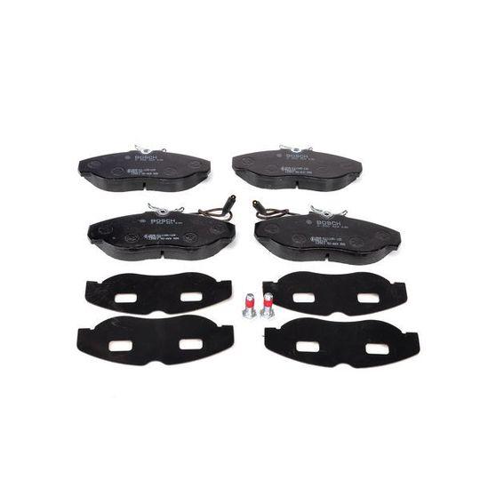 0 986 424 030 - Brake Pad Set, disc brake