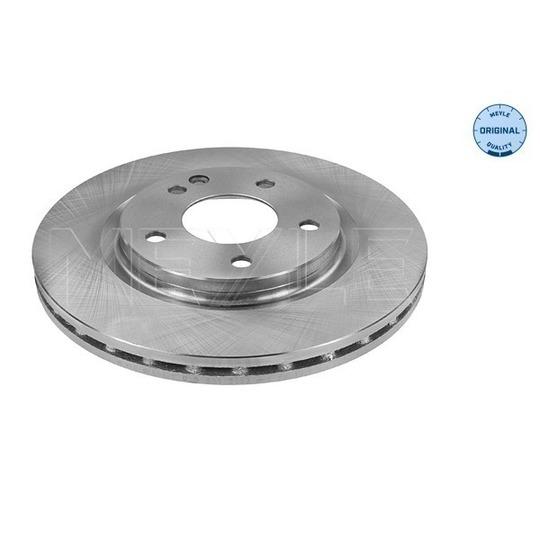 015 521 2092 - Brake Disc