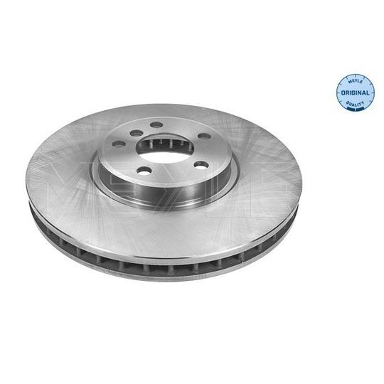 315 521 3070 - Brake Disc