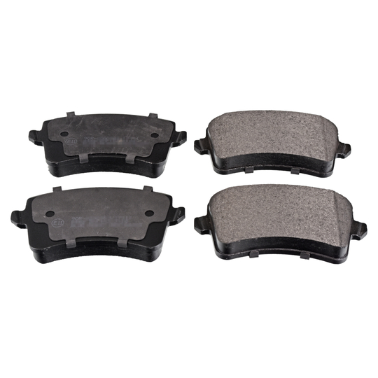 16755 - Brake Pad Set, disc brake