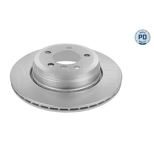 315 523 0045/PD - Brake Disc