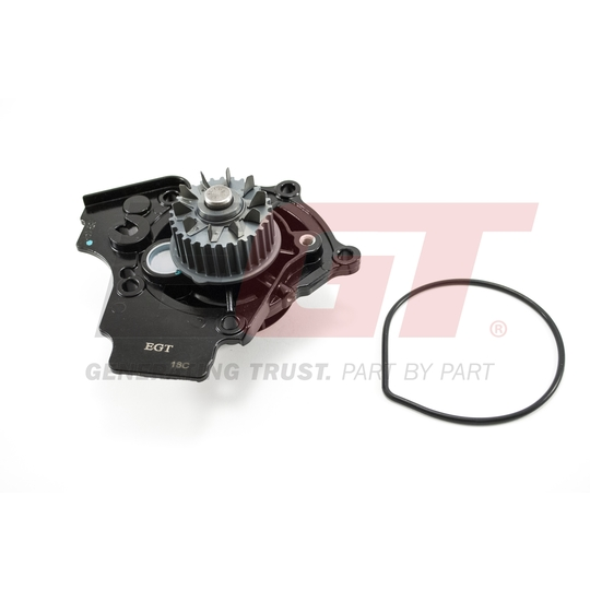 701358EGT - Water Pump