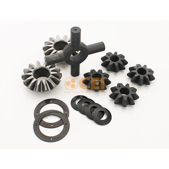 298.077 - Rear axle repair kit