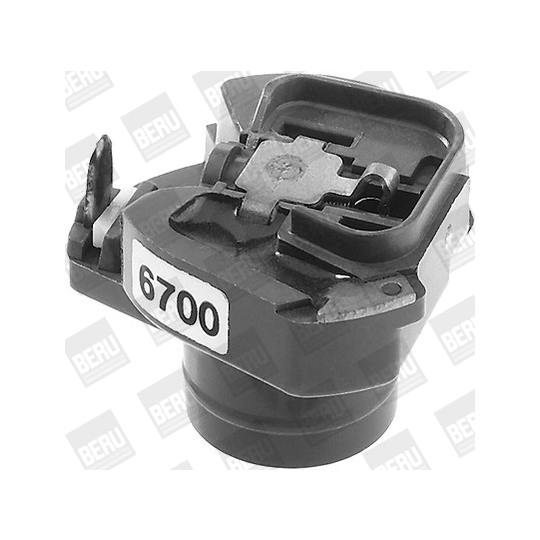 EVL 096 - Rotor, distributor